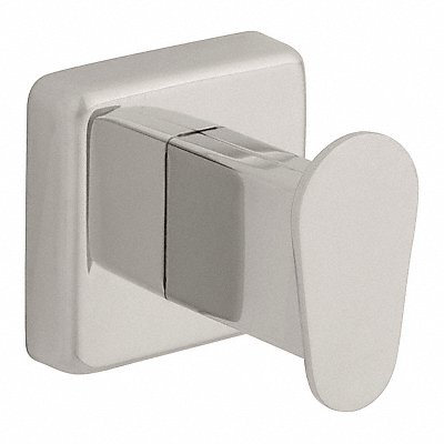 29WH97 - Bathroom Hook 1 Hook 2-5/32In D Bright