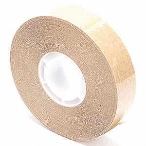 "3/4"" X 36 yd. Adhesive Transfer Tape,  Kraft Paper Liner, 2.00 mil Thick, 1 EA"