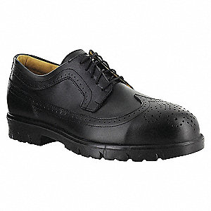 DRESS SAFETY BROGUE ST/CP ESR S 8.5