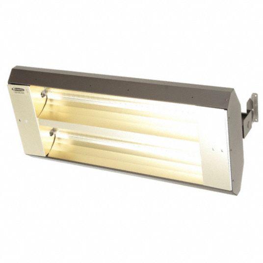 Fostoria Electric Infrared Heater, Fostoria Heat Lamps