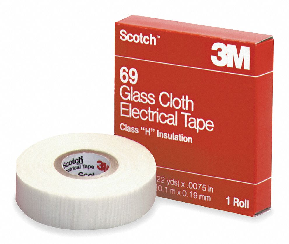 """40 Deg F 178 6 Pk 3M 3//4/"""" X 1000/""""  Scotch Freezer Tape Holds At"""