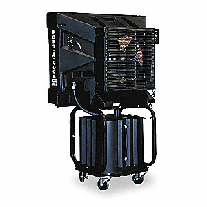 portable evaporative cooler4000 cfm - Portacool