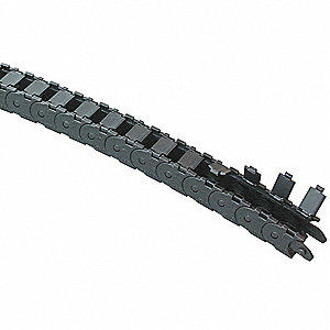 Microtrack(TM),Open,Nylon,Width 23mm,5Ft