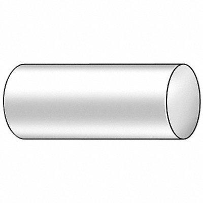 2AUD1 - Rod Copper 110 1 Dia x 1 Ft L