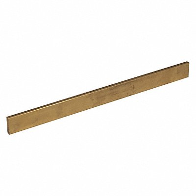1PTU3 - Flat Stock 0.125 1 W 1 ft.