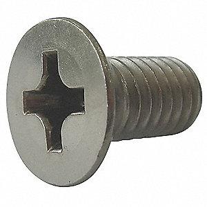 MACHINE SCREW 3/8-16 1 3/4 L PK50