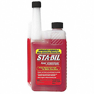Fuel Stabilizer,32 oz