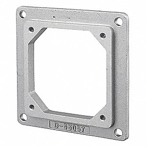 Adapter Plate,Straight