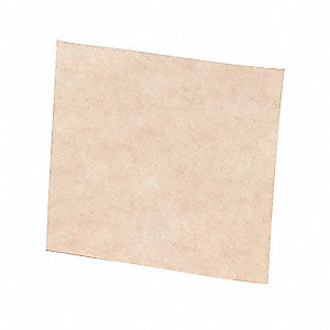 "Very Fine Talc Sanding Sheet, T Grit, 9"" L X 6"" W, Backing Weight : A, 50 PK"
