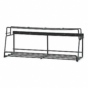 Wire Shelf&#x3b; For Use With Mfr. No. 23593 and TWIST'N FILL DISPENSER