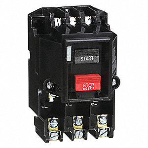 Nema manual motor starters motor starters grainger industrial.