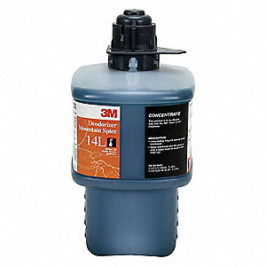 Deodorizer, For Use With 3M™ Twist 'n Fill™ Chemical Dispenser, 1 EA
