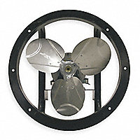 Ring Exhaust Fans