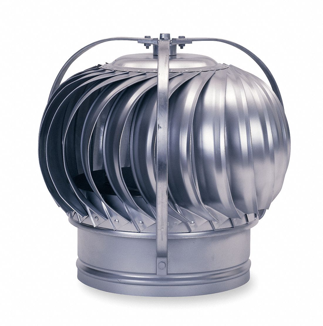 Wind Driven Turbine Ventilators