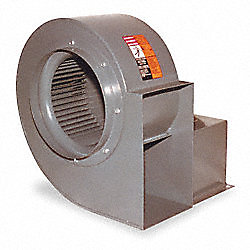 Direct Drive Single Inlet Forward Curve Blowers