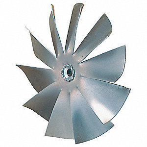 Blade,Fan,4 In Dia,200 CFM
