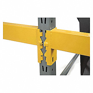 "Yellow Lynx Step Beam 5-1/2""H x 96""W x 2-1/2""D"