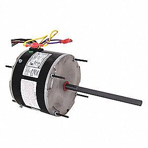 Condenser Fan Motor1/6to1/3HP1075 rpm  sc 1 st  Grainger : condenser fan motor wiring diagram - yogabreezes.com