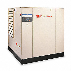 3-Phase 50 HP Rotary Screw Air Compressor