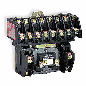 square d lighting magnetic contactor 120vac coil volts contactor lighting magnetic contactor 120vac coil volts contactor type