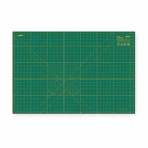 Rotary Cutting Mat,24 x 36 In