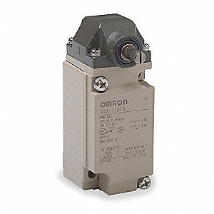 Heavy Duty Limit Switch