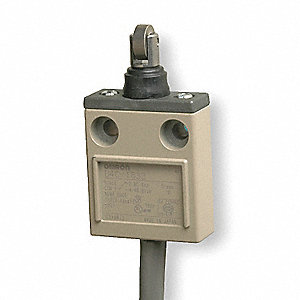 LIMIT SWITCH,SEALED CROSS ROLLER PL