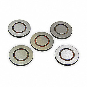 TD6528 Replacement Disc Kit