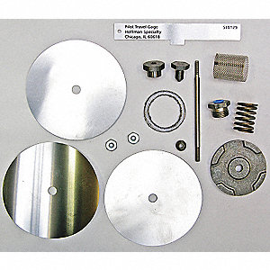 Regulator,SPS Repair Kit