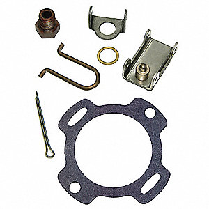 Air Vent 792,Internal Parts Repair Kit