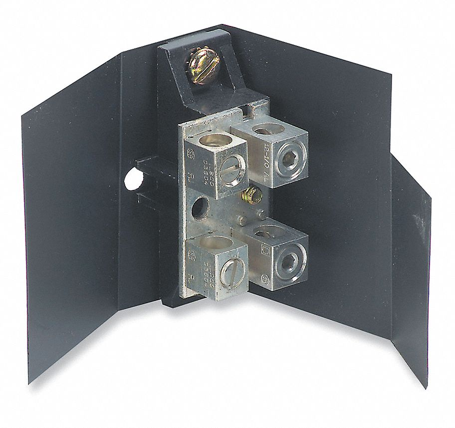 Circuit Breaker Enclosure Accessories