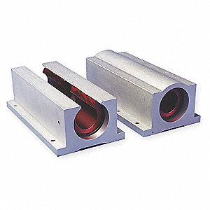 Pillow Block,1.250 In Bore,7.500 In L