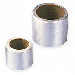 Linear Sleeve Bearing,ID 3/16 In