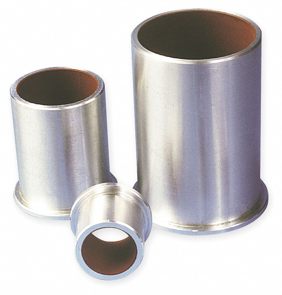 Linear Sleeve Bearing, ID 8 mm