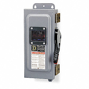 SAFETY SWITCH 30A