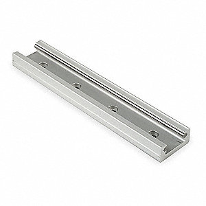 Linear Guide,480mm L,45 mm W,20.40 mm H