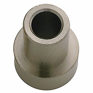 V-Guide Fixed Bushing,Bore 3.96 mm