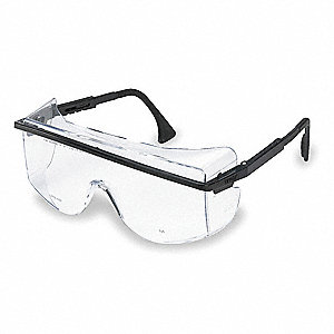 Laser Glasses,Clear,Scratch Resistant