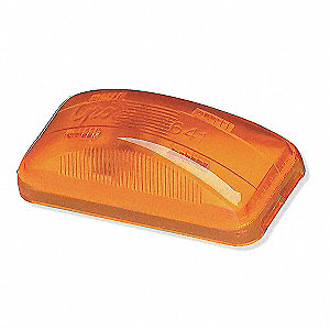Clearance/Marker Lamp,Yellow