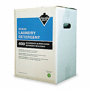 50 lb. Powder Laundry Detergent, 1 EA
