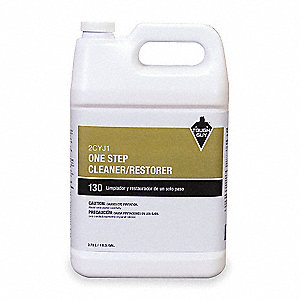 1 gal. Floor Maintainer, 1 EA
