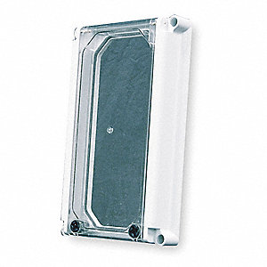 Hinged Cover,For VMS Series Enclosures