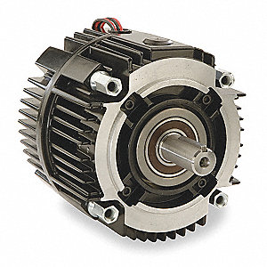 Clutch/Brake, Torque 30 Ft-Lb, 24 DC