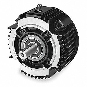 C-Face Brake, Torque 30 Ft-Lb, 24 DC
