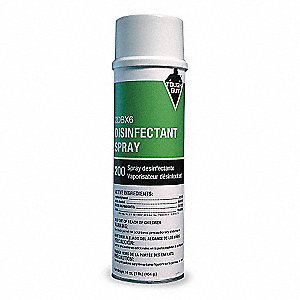 20 oz. Disinfectant Spray, 1 EA