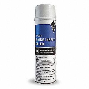Flying Insect Killer, 20 oz. Aerosol