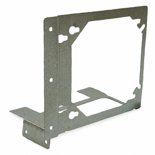 Raco Galvanized Steel Mounting Bracket For Use With
