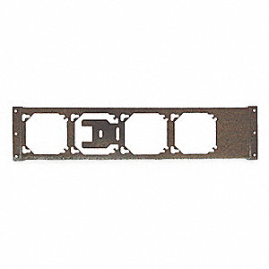 Mounting Bracket,4 Box,Square