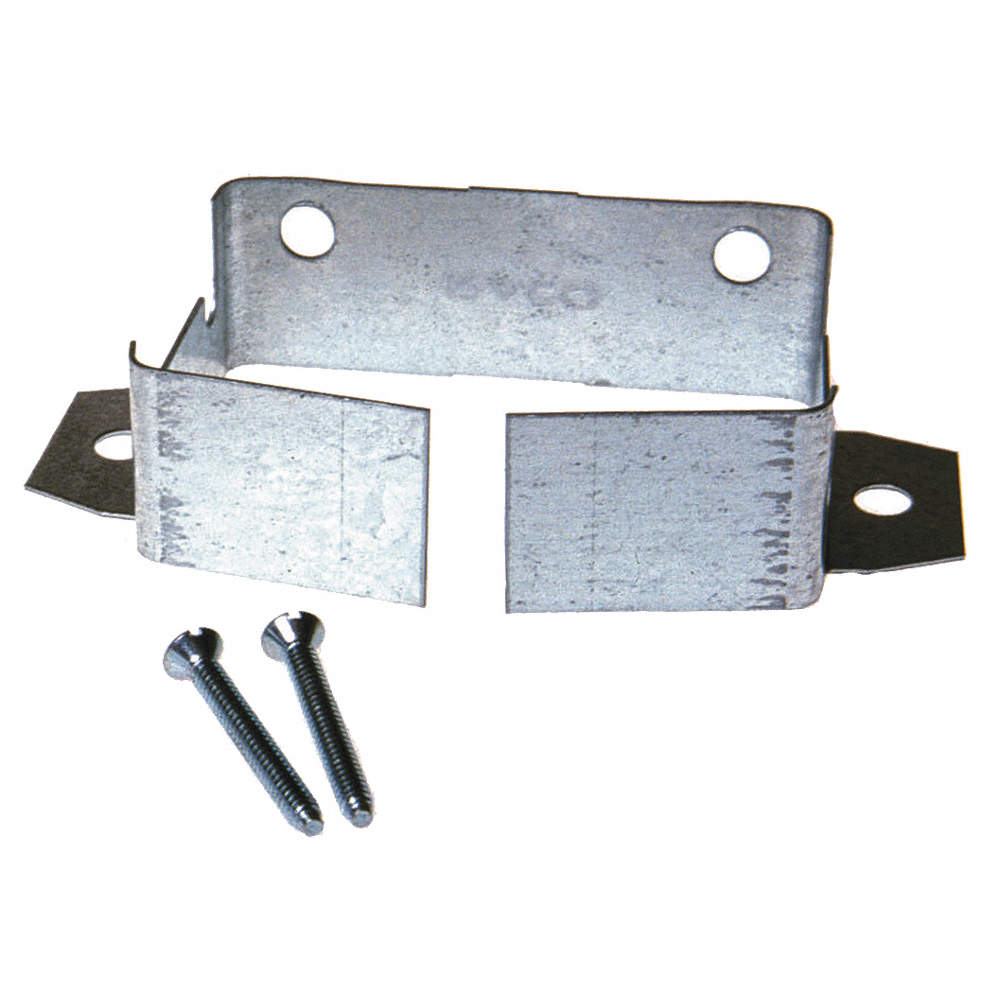 RACO Galvanized Steel Switch Box Adjustment Ring, For Use With ...
