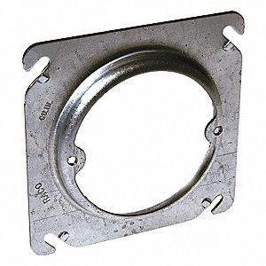 Plaster Ring  Gang
